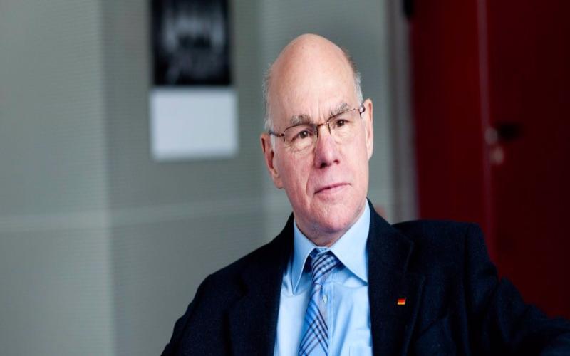Wissensforum 2020 mit Norbert Lammert!