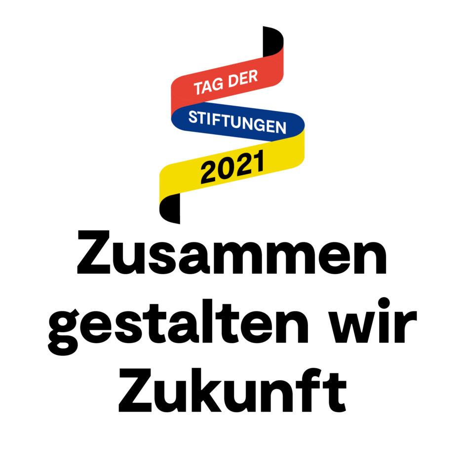 Tag der Stiftungen 2021